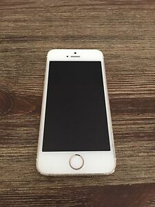 Iphone 5s gold 16 go, UNLOCK