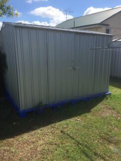 garden shed 3m x 22 m 150 - Garden Sheds 5m X 3m