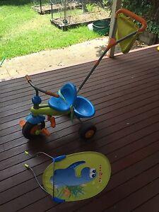 Smart Trike for sale Killara Ku-ring-gai Area Preview