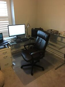 Moving Sale!! Office furniture