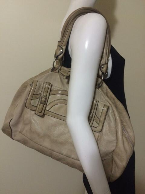 SABA - Large Leather Tote Bag   Bags   Gumtree Australia Brisbane ... d34d11f20c