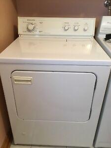 Kitchen Aid Gas Dryer
