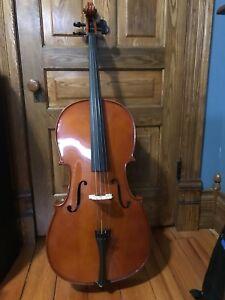 Menzel cello