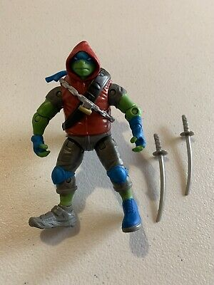 Teenage Mutant Ninja Turtles Out Of The Shadows Stealth Disguise Leonardo