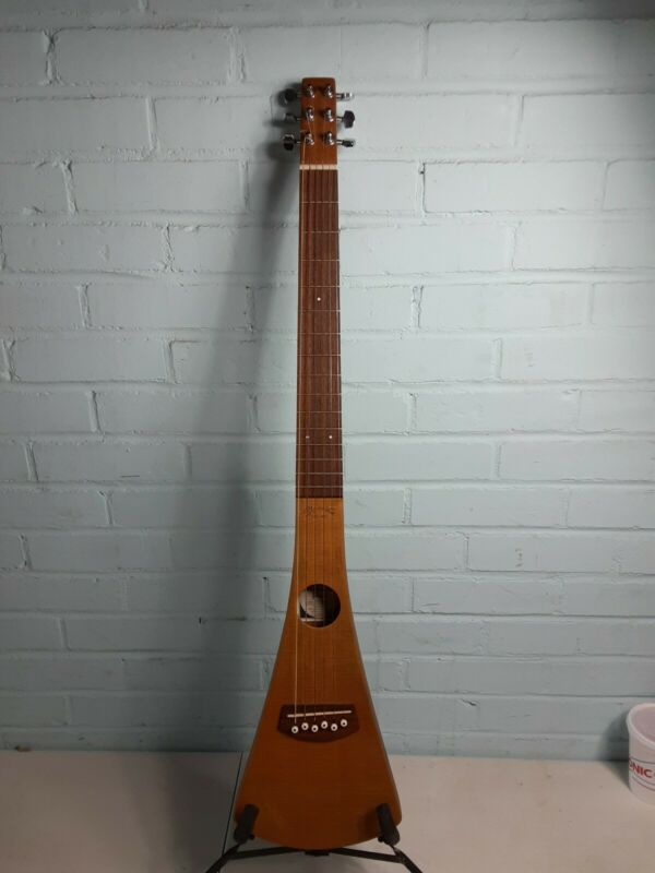 Martin The Backpacker Acoustic Travel Guitar