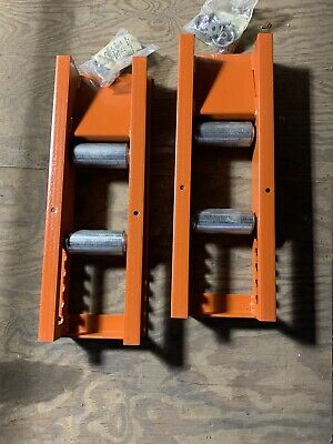 Meco Omaha Reel Winder Rw3 Cable Reel Dispenser