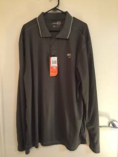 Brand new with tags, mens fishing shirts $59.95 RRP Cleveland Redland Area Preview