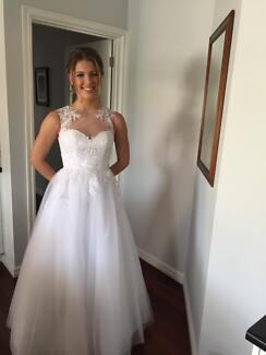 Deb dresses for sale geelong australia