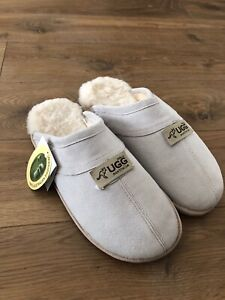 Ugg Slippers - brand new never worn - size 9