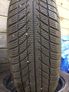 185/65-14 Winter Tires. 4. New Cond.