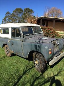 Land Rover Warragul Baw Baw Area Preview