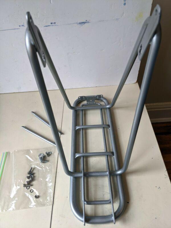 YEP-1300Yepp EZ Fit Rear Rack - 700+, Silver