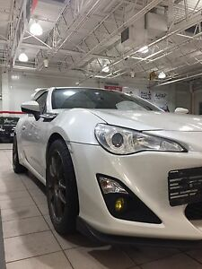 Scion FRS lease takeover