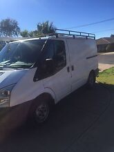 2008 Ford Transit Diesel Engine Uralla Uralla Area Preview