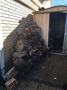 Firewood Mansfield Brisbane South East Preview