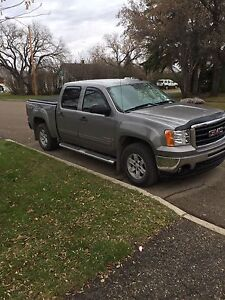 2007.5  GMC VORTEC MAX ONLY 137000kms