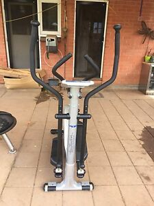 Infiniti VG30 Cross Trainer Mitchell Park Marion Area Preview