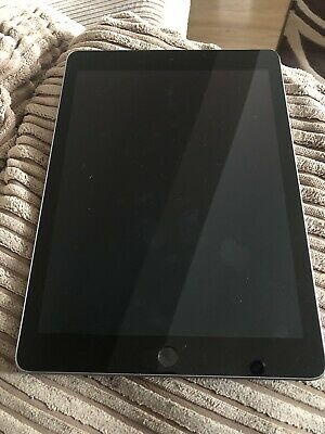 Apple ipad 6th generation,32gb, wifi, Space Grey