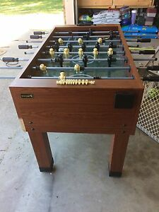 Fooze ball table for sale $40