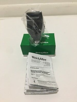 Welch Allyn 3.5v Coaxial Ophthalmoscope Ref 11720 Head Only - New Sealed