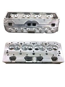 Brodix Aluminum Small Block Chevy