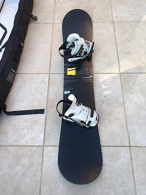 Scott Snowboard and Ride Bindings