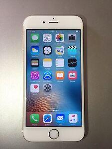 iPhone 6s Gold 64 GB Unlocked Rockdale Rockdale Area Preview