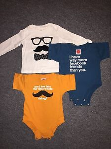 Toddler boy (12 month) Graphic t-shirts