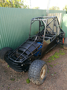 Speedway flat track practice vehicle Inverell Inverell Area Preview