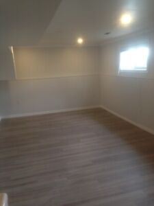 All Inclusive One Bedroom, Basement Apartment
