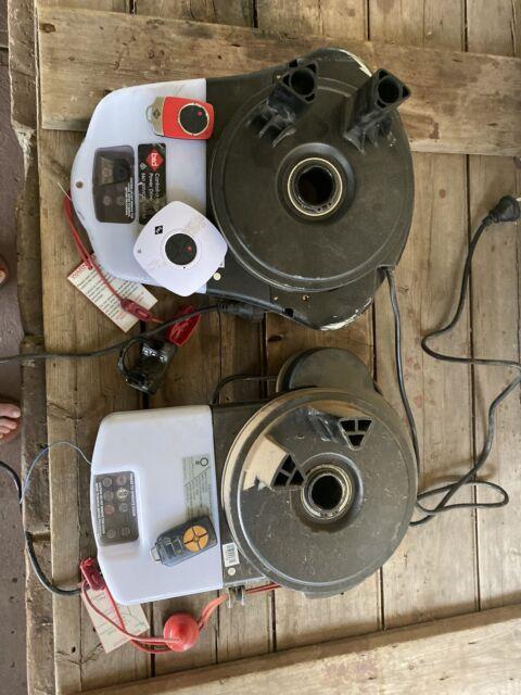 Roller door motors | Miscellaneous Goods | Gumtree ...