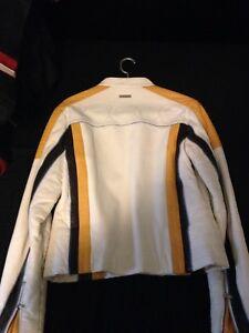 EckoRed Leather Biker Jackets