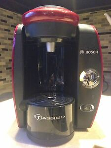 Bosch Tassimo - Never Used