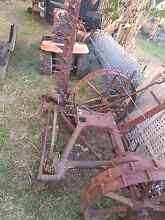 Mccormick deering hay cutter Dungog Dungog Area Preview