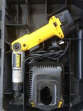DeWALT 7.2v Heavy Duty Cordless Drill (battery needs replacing) Bayswater Bayswater Area Preview