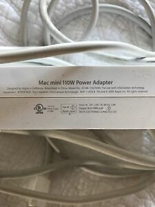 Mac Mini power Adaptor
