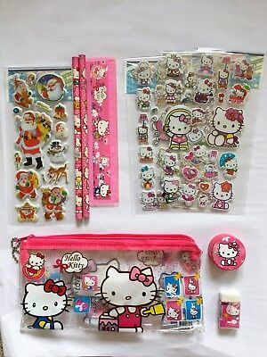 Cute Hello Kitty Back To School Gift Bundle - Gifts for boys and girls](Hello Kitty Gifts For Girls)