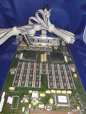 Hp Agilent 16702b Logic Analyzer System Daq Board
