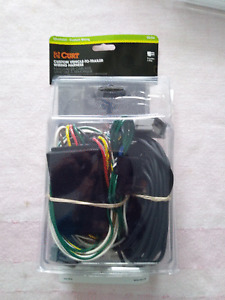 Vehicle to Trailer Wiring Harness for Dodge Journey