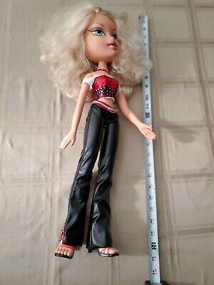 Bratz Cloe 2 foot / 24 inch tall doll