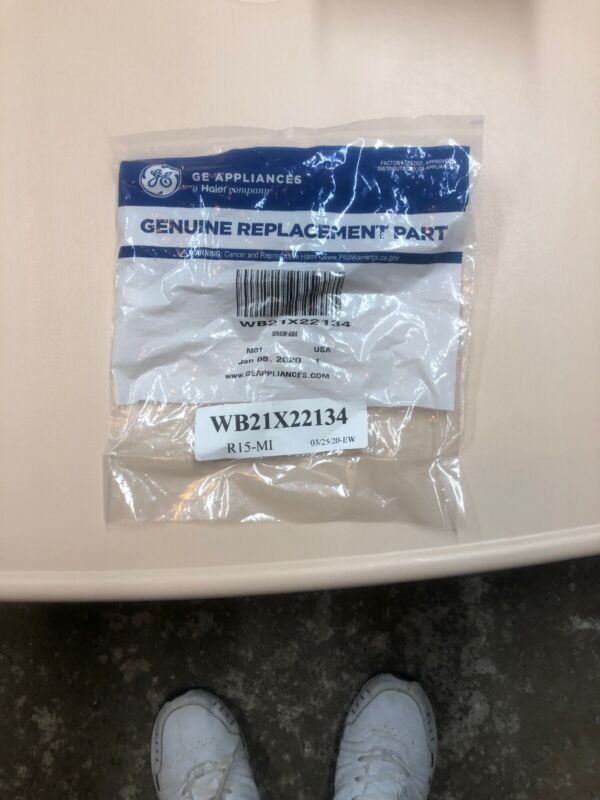 General Electric WB21X22134 Sensor Assembly