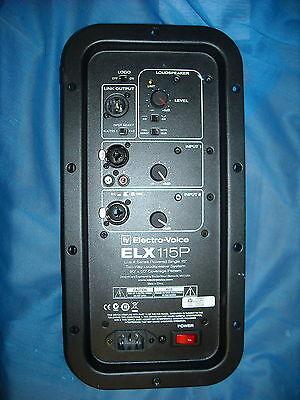 EV Electro Voice ELX112P & ELX115P Amplifier Module Repair Service!
