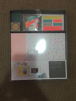 Kikki K DIY Album Kit