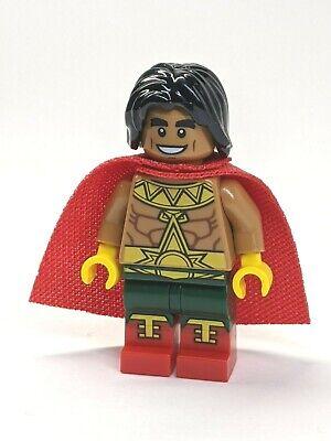 NEW El Dorado LEGO Minifigure 70919 Batman Justice League Super Heroes