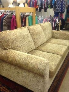 Paisley Couch