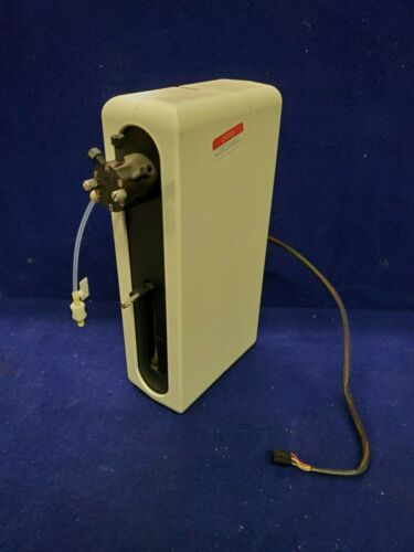 Thermo Scientific Dionex Autosampler Syringe Pump / Cavro Tower 735051 A