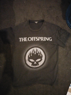 The Offspring Band T-shirt