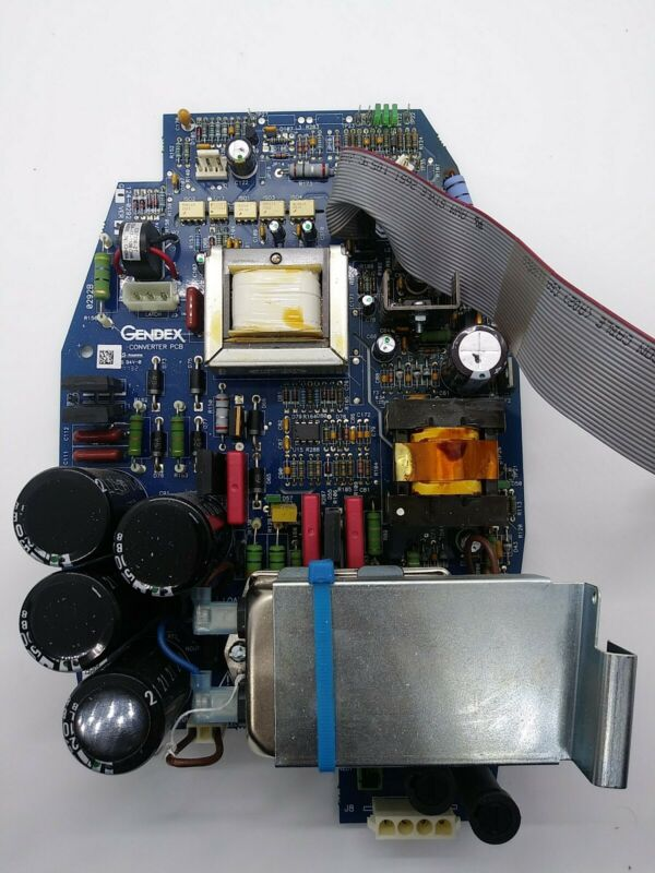 Gendex Expert DC Power Converter Board