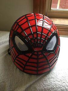 Spider-Man kid bicycle helmet for children 3yo+ Cabramatta Fairfield Area Preview