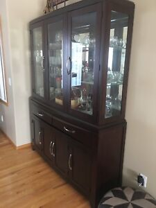 Buffets, excellent condition
